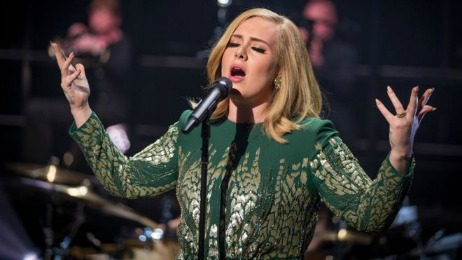 What Can We Learn From Adele?